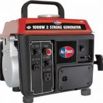 All Power America APG 1000 Watt Portable Generator Review 2018