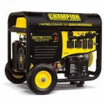 Champion Power Equipment 41537 Review 2018