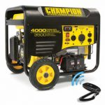 Champion Power Equipment 46515 Review 2018