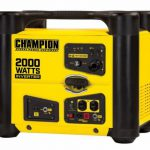 Champion Power Equipment 73536i Review 2018