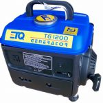 ETQ TG1200 vs Briggs & Stratton 30241 Portable Generator Review 2018