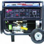 ETQ TG72K12 8250 Watt Camping Generator Review 2018