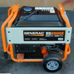 Generac 5847 XG8000E Review 2018