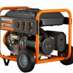 Generac 5943 GP7500E Review 2018