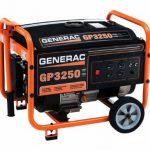 Generac 5982 GP3250 Review 2018