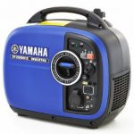 Yamaha EF 2000iS 2000 Watt Portable Generator Review 2018