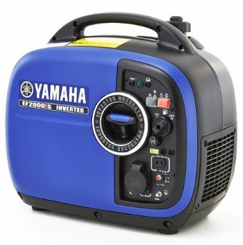 Yamaha Generators Archives - House Show Off