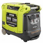 Ryobi 2200 Generator Review