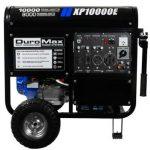 DuroMax XP10000E Review