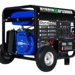 DuroMax XP12000E Review