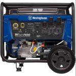 10 Best Westinghouse generator Reviews
