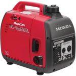 Honda EU2000i Review