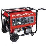 Predator 8750 Review